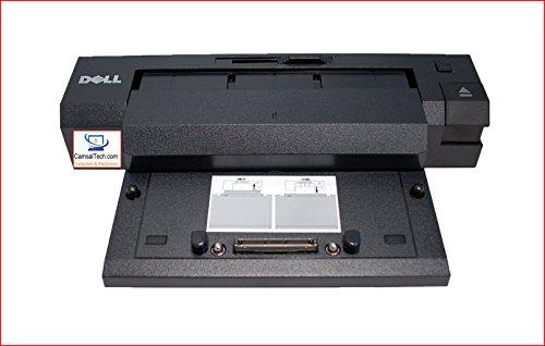 Dell E-Port Plus Advanced Replicator Dockingstation, Dell Model PR02X , K09A , für Latitude E4200 , E4300 , E4310 , E5400 , E5410 , E5420 , E5500 , E5510 , E5520 , E6220 , E6320 , E6400 , E6410 , E6420 , E6400 ATG , E6400 XFR , E6410 ATG , E6520 , E6520 , Precision M2400 , M4400 , M4500 , M4600 , M6400 , M6500 , M6600 , Dell P/Ns: CY640 , VM8F7 , HJVX1