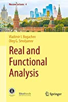 Real and Functional Analysis (Moscow Lectures (4))