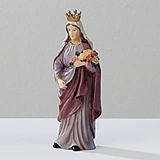 st elizabeth of hungary statue