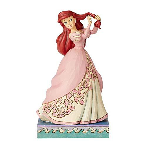 R/ésine Disney 6001281 Figurine Multicolore Taille Unique