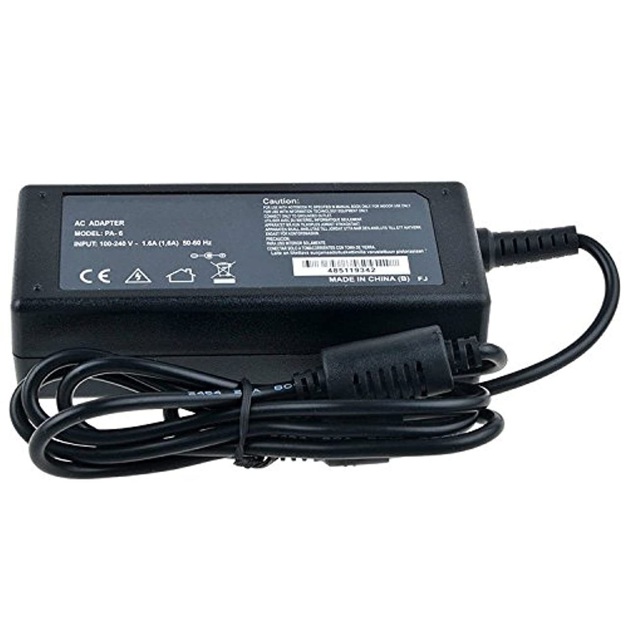 AT LCC 45W AC Adapter Charger Power for HP 15-bk020wm 15-bk002cy 15-bk002ds Notebook PC