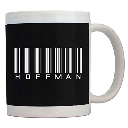 Teeburon Hoffman Barcode Taza