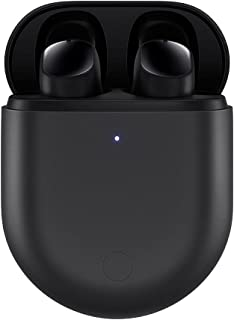 Xiaomi Redmi Buds 3 Pro 35Db Smart Noise Cancellation Dual Device Connectivity Wireless Charging 28H Long Battery Life Gra...