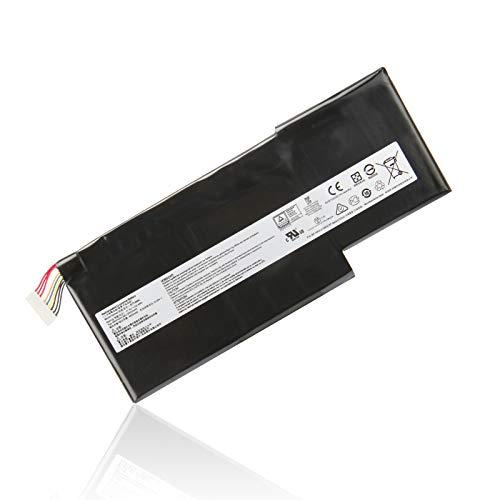 GDORUN 52.4Wh BTY-M6K Laptop Akku für MSI GS63VR 7RG Stealth Pro 7RG-005 036CN GF63 Thin 8RD 8RC 9SC 9SCXR 8RD-050NL 010ES GF75 Thin 3RD 8SC 8RD 8RC 8RX 9SC GS73 8RF 9SC-088CN MS-17B4 MS-16K3