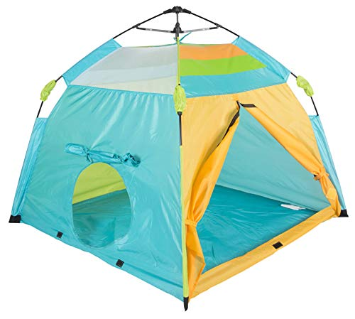 Pacific Play Tents One Touch Tent 48' X 38.5' High