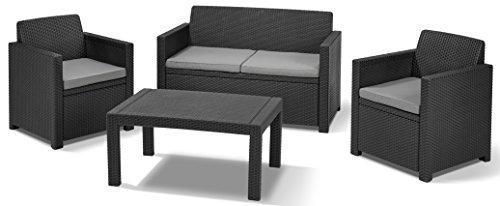 Allibert -   Lounge-Set Merano
