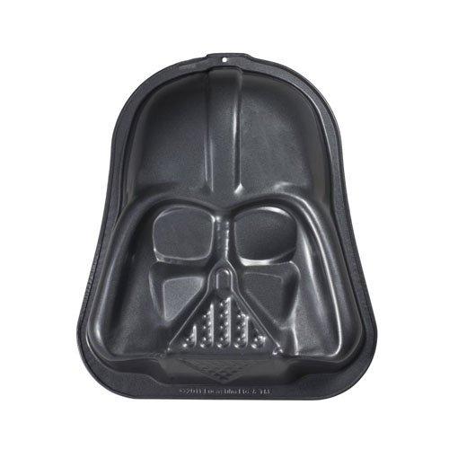 Star Wars - Stampo per Dolci Darth Vader Dark Vador