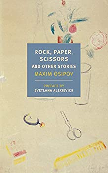 Rock Paper Scissors  And Other Stories  New York Review Books Classics