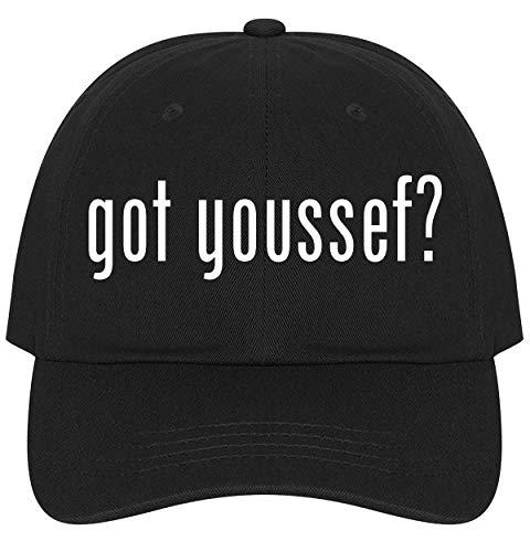 got Youssef? - Ultra Soft Dad Hat Baseball Cap, Black, One Size