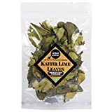 Urban Platter Dried Kaffir Lime Leaves 10G