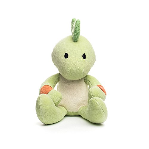 Bears For Humanity Dinosaur Stuffed Animal - Organic Dinosaur is a Non-Toxic,...