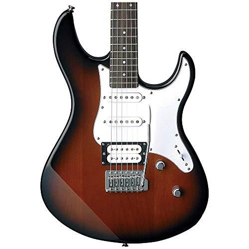 migliori chitarre elettriche per suonare