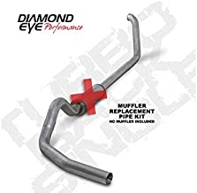 Best 7.3 4 inch turbo back exhaust Reviews