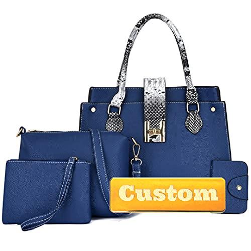 TOTES ++ Set di spalla della borsa della spalla della borsa della borsa della borsa della borsa della borsa della borsa della borsa della borsa della borsetta personalizzata