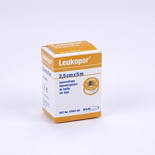WHITE PAPER Band Leukopor HIPO 5x2.5