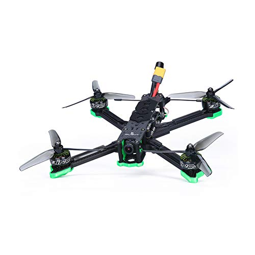 iFlight Titan XL5 6S FPV Racing Quadcopter Drone BNF with GPS Built with Crossfire Nano RX for TBS