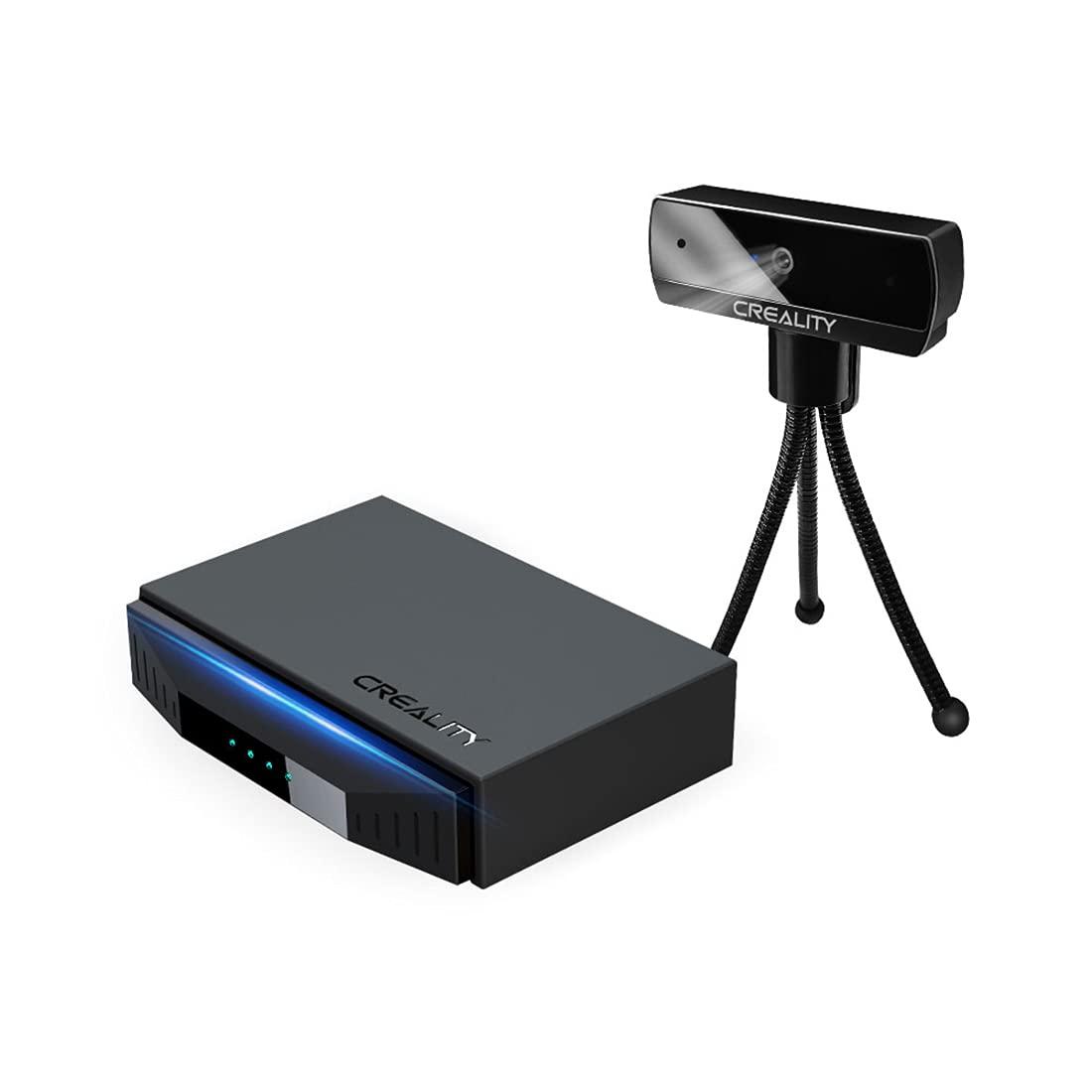 Creality Smart Kit Camera WiFi Box Compatible with Windows/Linux/Mac (Standard Version)