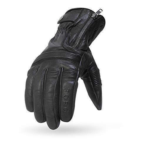 TORC TG55CAJ25 Herren-Handschuh (Cajon Black, X-Large)