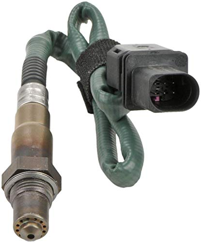 Price comparison product image Bosch 17016 Original Equipment Wideband Oxygen Sensor for Select 2005-16 Dodge,  Freightliner,  and Mercedes-Benz Vehicles