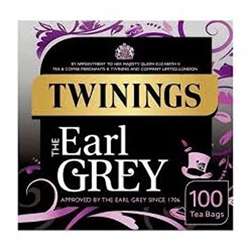 Twinings Tea Bags 100 per Bild