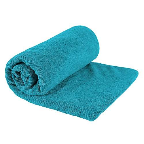 Sea to Summit - Serviette Tek Towel Bouclette XL Unique - Bleu