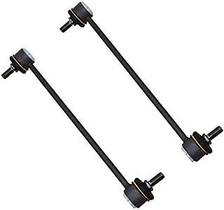 2x Koppelstange Pendelstütze Stabilisator Stabistrebe inkl. 4x Mutter selbstsichernd vorne