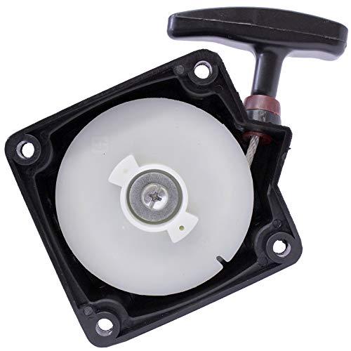 New Recoil Pull Starter fits Models HUSQVARNA 150 BF, 150 BT, 350 BF, 350 BT