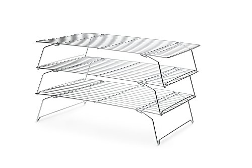 Fox Run 4698 Stackable Cooling Rack Set