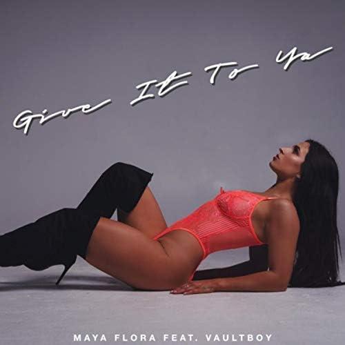 Maya Flora feat. Vaultboy