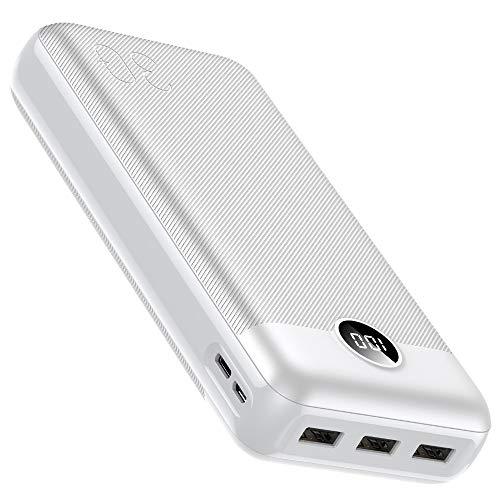 cargador externo bateria portatil de la marca SEEDARY