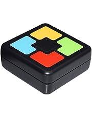 YEES Memory spelkonsol pussel engrepps spelkonsol interaktivt spel blixt minne träning spelkonsol med en hand pussel brain spel för barn Grand Everywhere