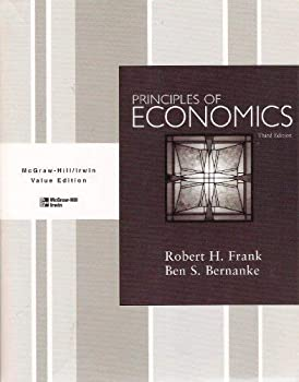 Paperback Principles of Economics Value Edition Book