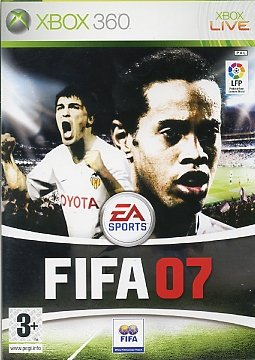 FIFA 07 (Classic)