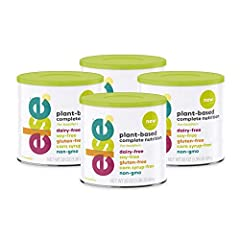 Something else is here: Introducing the first clean label, plant-based nutrition drink for complete nutrition beyond the first year. Finally. Clean, plant-based baby & toddler nutrition you can feel good about. Clean Nutrition. Clean Conscience. No c...