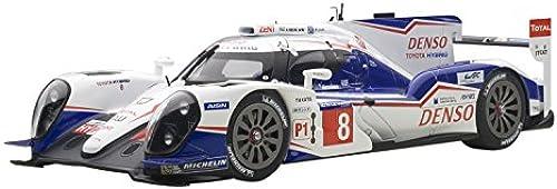 AUTOart 81416 yota TS040 brid Le Mans 2014 Echelle 1 18, Weißblau rot