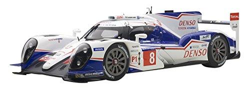 AUTOart 1/18 トヨタ TS040 HYBRID ル・マン24時間レース 2014 #8 FIA世界耐久選手権 (WEC) 2014 マニュファクチャラーズ & ドライバーズ・チャンピオン 完成品