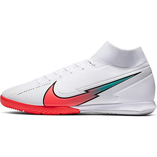 Nike Superfly 7 Academy Ic Mens Indoor Court Soccer Shoe At7975-163 Size 8.5