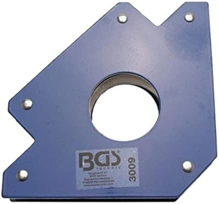 BGS 3009 Escuadra magnética extra fuerte hasta 32kg