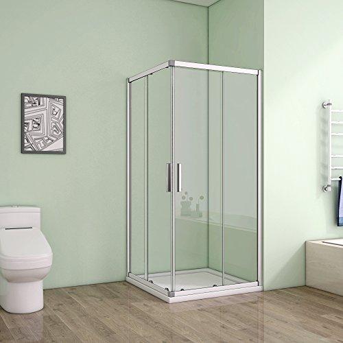 Aica Sanitär GmbH -  80 x 80 x 185 cm