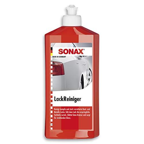 SONAX LackReiniger 500 ml Bild