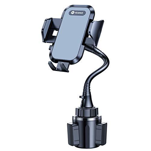 vicseed-cup-phone-holder-for-car-phone-holder-mount-wont-break-longer-gooseneck-car-cup-holder-phone-mount-adjustable-cell-phone-automobile-cradle-universal-phone-car-holder-fit-for-all-phones