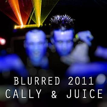 Blurred 2011
