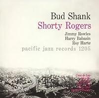 Shorty Rogers-Bill Perkins by Bud Shank (2008-01-13)