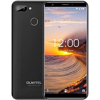 CUBOT Magic - (2017) Android 7.0 Smartphone Libre 4G (Pantalla ...