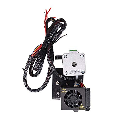 Creality Extruder Direct Drive 3D Printer Upgrade Kit for Ender 3 v2/3/3 pro Hot End & Drive Unit Easy Installation Extruder System Support BL Touch Full Assembled 3D Printer Parts