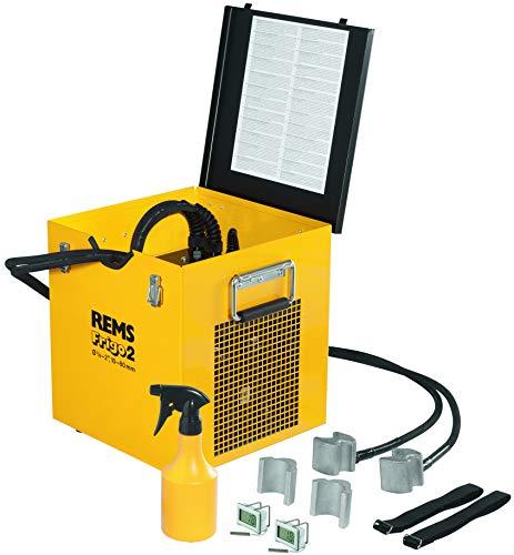 Rems 131011r110g–Congelatore elettrico/a frigo 2set