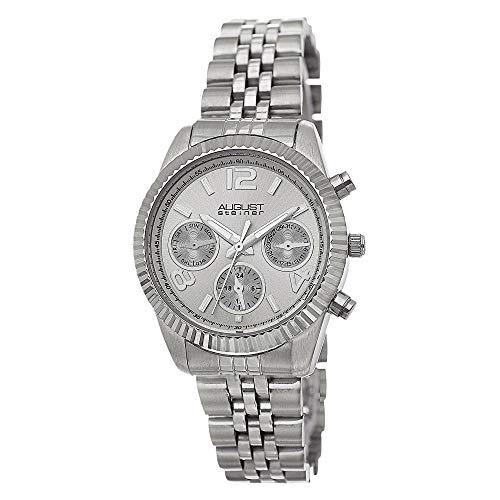 August Steiner AS8103SS - Reloj para mujeres