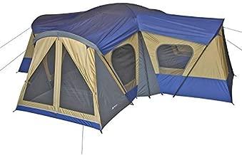 ozark 14 person tent
