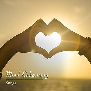 19 Canciones de Mejora Mental para Relajarse