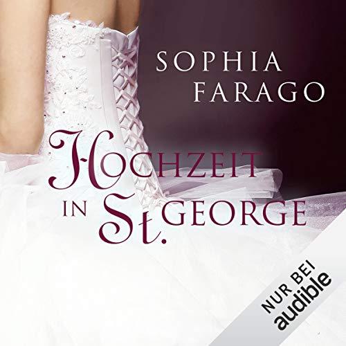 Hochzeit in St. George Titelbild